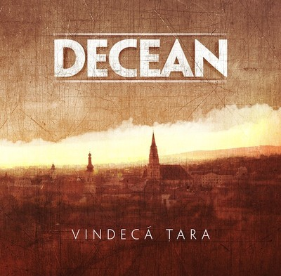 Coperta albumului