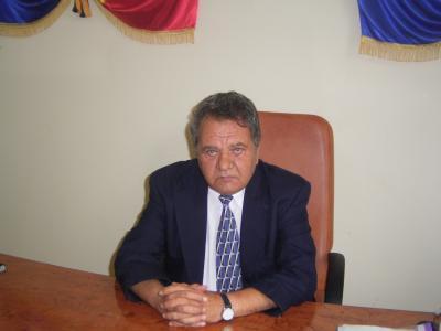 Augustin Dragut Primar Ocna Mures 2008-2012