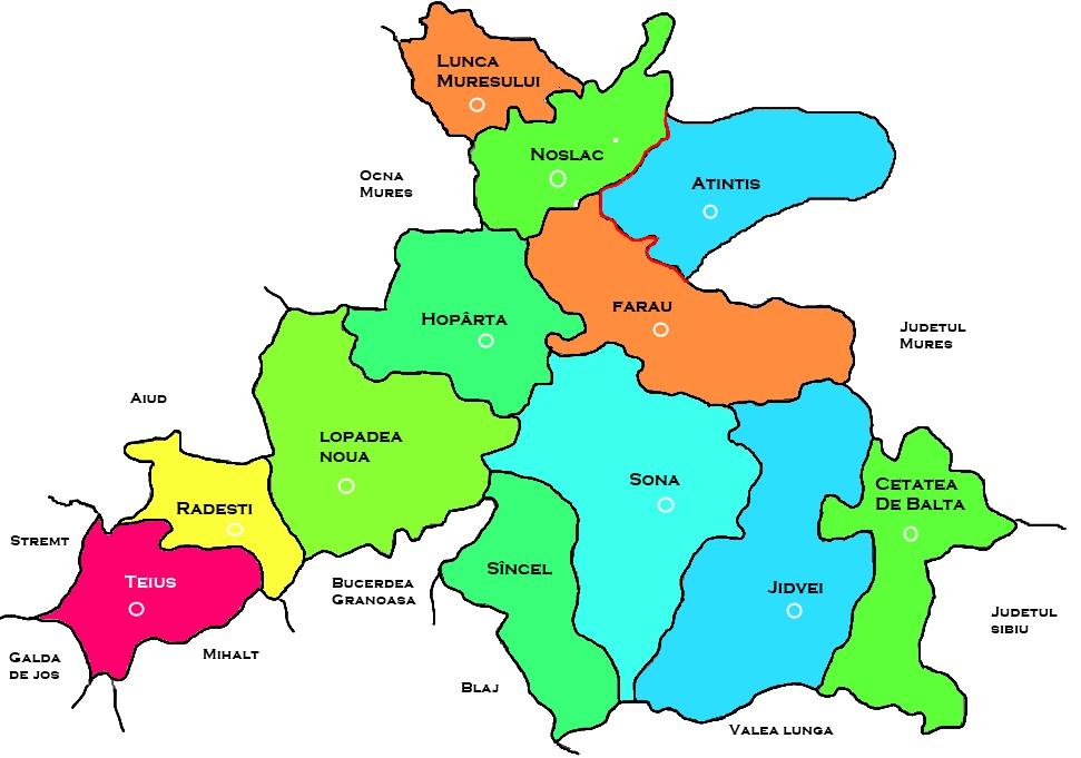 GAL Pe Mureş şi pe Târnave primeşte proiecte în cadrul submăsurilor din strategia de dezvoltare locală