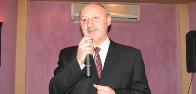 Gheorghe Feneşer. Foto: Adevarul de Alba