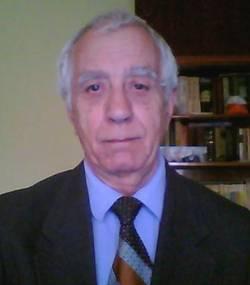 Parlea Gheorghe - conferentiar universitar