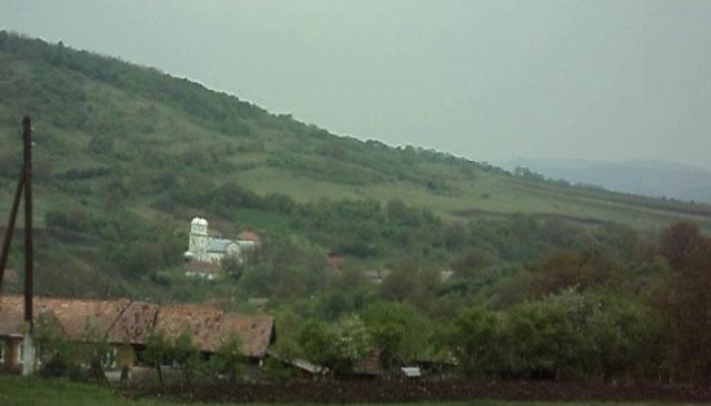 Satul Găbud