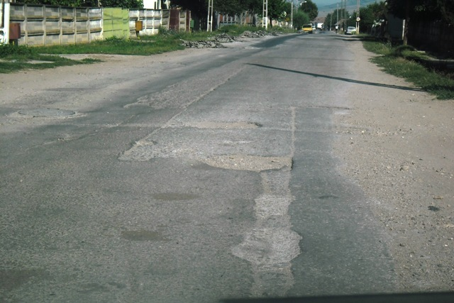 Strada Lunga inainte